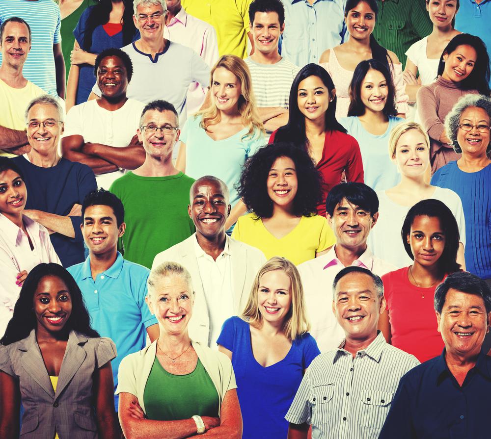 large cohort study, community