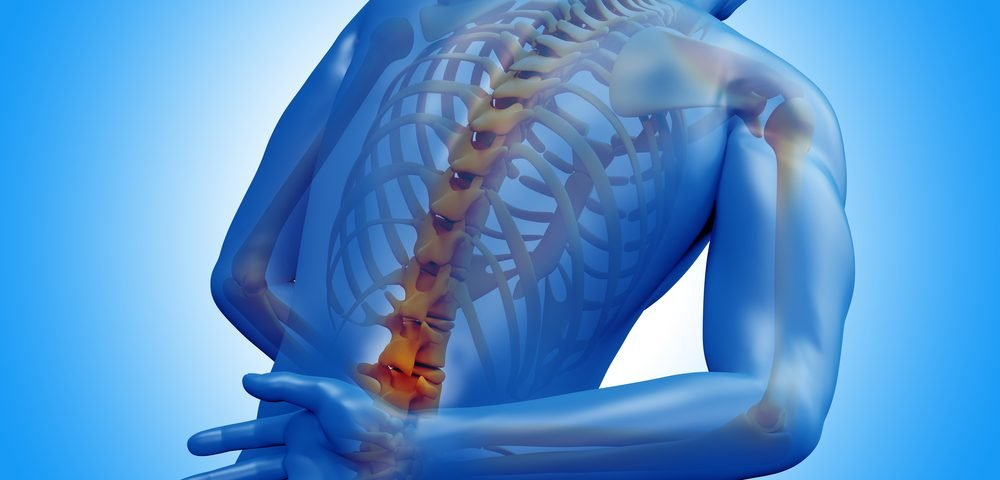 Spinal Mobility Problems Common, and Worsen Over Time, Swedish Study Shows