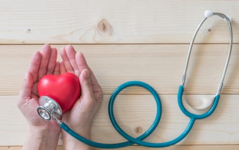 Study Finds No Benefit in Screening AS Patients for Heart Disease Absent Clinical Symptoms