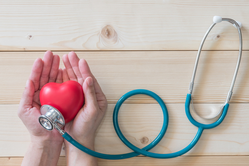 Risk of Atrial Fibrillation Increases in Certain Ankylosing Spondylitis Patients, Study Finds