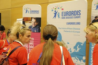 #ECRD2018 – EU Must Do More for Rare Disease Patients, Eurordis Leaders Say