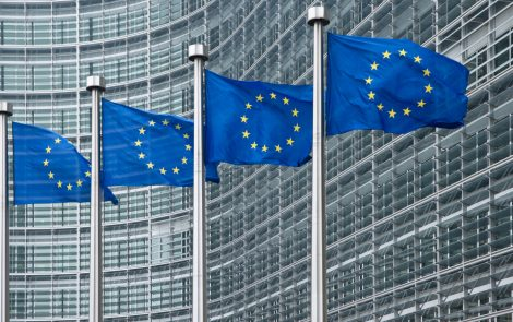 Rinvoq Recommended for EU Approval to Treat Active AS