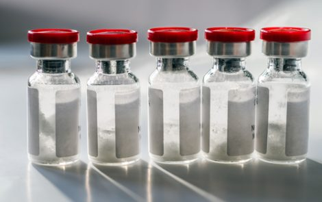 Mabpharm Seeks Approval of Infliximab Biobetter in China