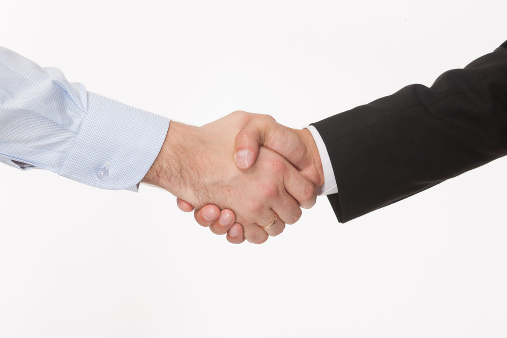 commercialization pact