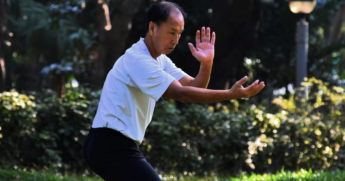 Qigong May Reduce AS Patients' Fatigue, Morning Stiffness, Study...