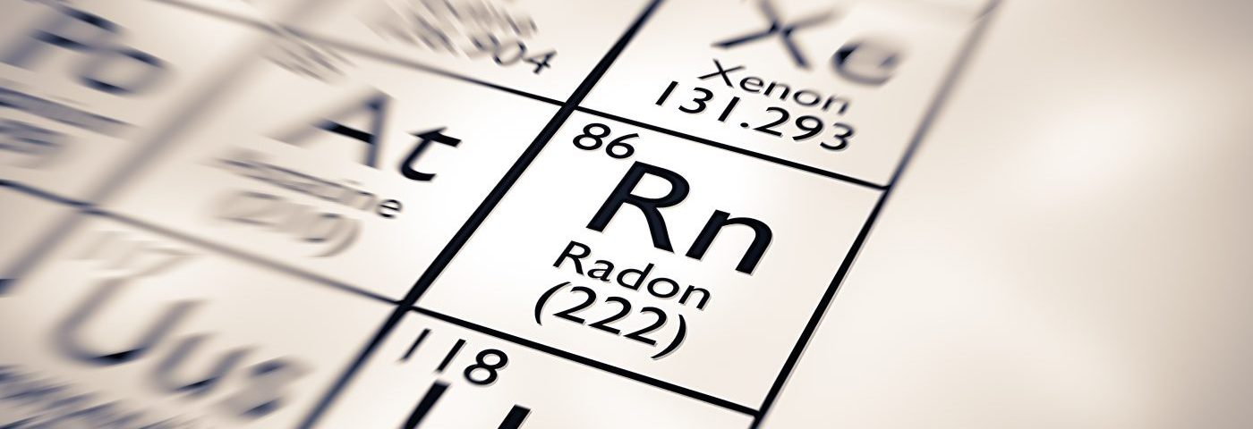 My Experience With Radon Mine Therapy for Ankylosing Spondylitis, Part 1